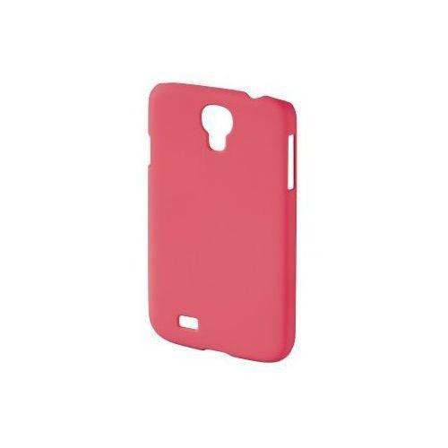 Etui HAMA Touch Samsung Galaxy S4 Różowy, 001375050000