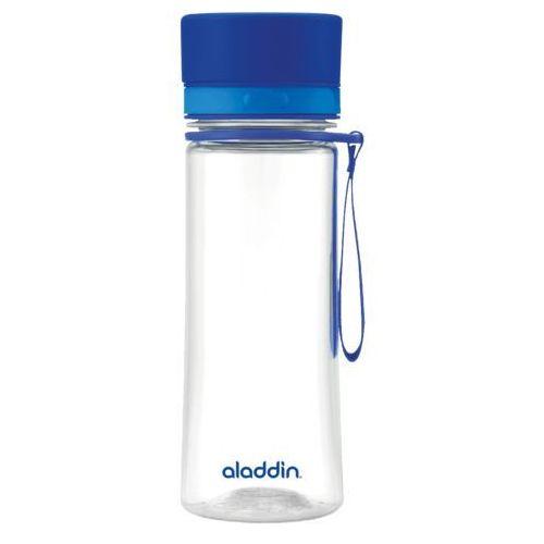 Butelka na wodę Aladdin Aveo 0.35l niebieska