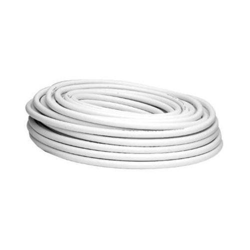 Kabel antenowy 10m biały (0001/3611) szybka dostawa! darmowy odbiór w 21 miastach! marki Technisat