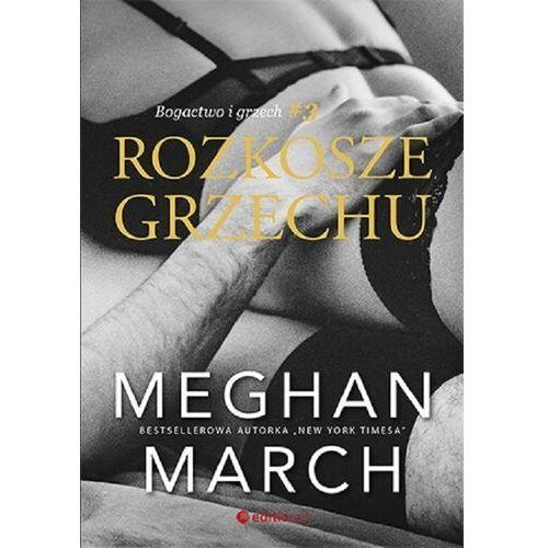 Rozkosze grzechu bogactwo i grzech #3 - march meghan