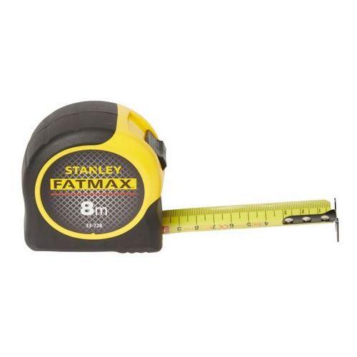 Miara 8m x 32mm fatmax bladearmor marki Stanley