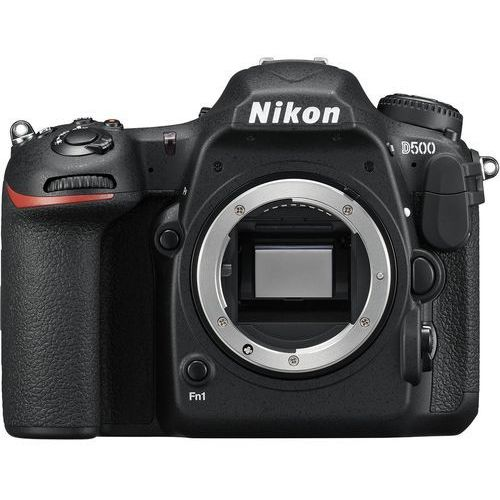 Nikon D500 [przekątna ekranu LCD 3.2