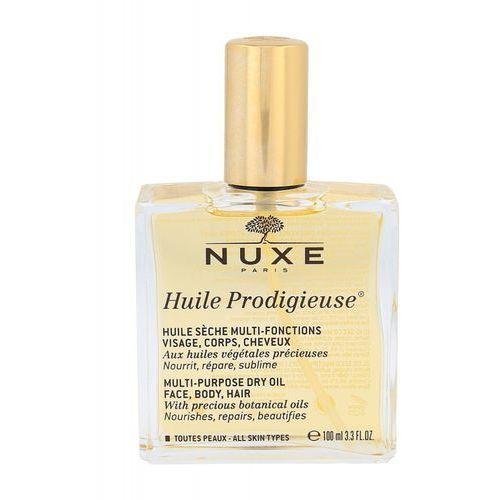 NUXE Huile Prodigieuse Multi Purpose Dry Oil Face, Body, Hair