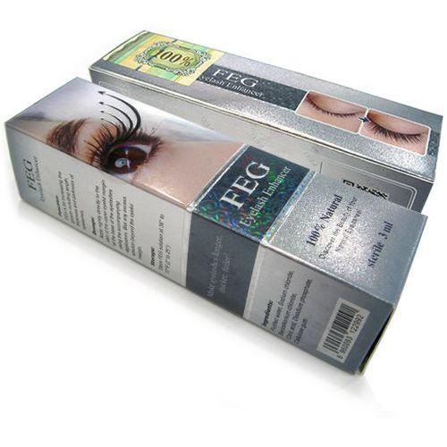 Realash eyelash enhancer wielozadaniowa odżywka do rzęs 3 ml