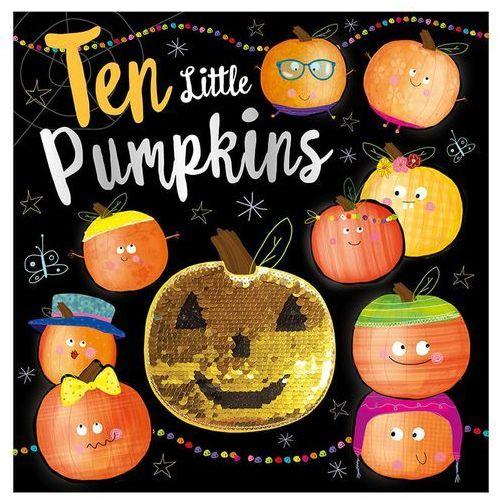 Ten Little Pumpkins