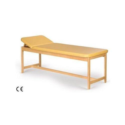 Leżanka drewniana Primo