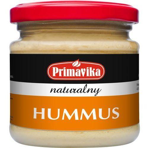 Hummus paprykowy 160g (5900672300932)