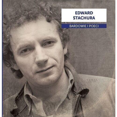 Mtj Bardowie i poeci: edward stachura (5906409119037)
