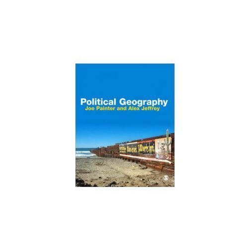 Political Geography (9781412901383)