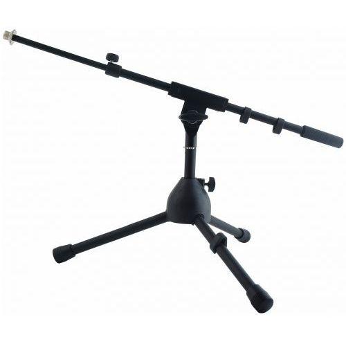 20762 b statyw mikrofonowy, niski 30cm, czarny marki Rockstand