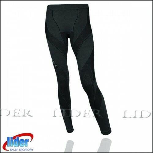 Spodnie damskie termoaktywne extreme merino nr kat. le10240 marki Brubeck