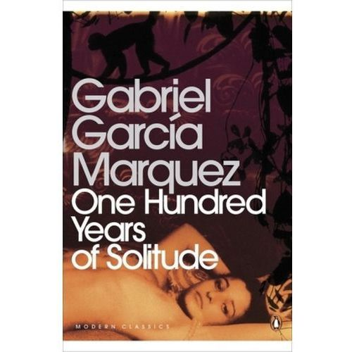 an analysis of one hundred years of solitude a novel by gabriel garcia marquez Colombian writer gabriel garcía márquez reading the first chapter of one hundred years of solitude (in spanish) peter h stone (winter 1981) gabriel garcia marquez.