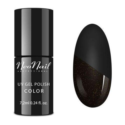 Neonail top glow gold 7,2ml