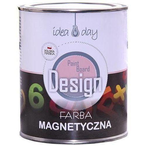 Farba magnetyczna 0,75l podkładowa marki Ideaday