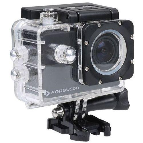 extreme action cam kamera sportowa marki Ferguson