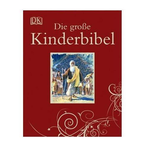 Die große Kinderbibel (9783831014477)