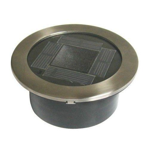 LAMPA SOLARNA LED NAJAZDOWA DO ZABUDOWY CZUJNIK - produkt dostępny w Makstor