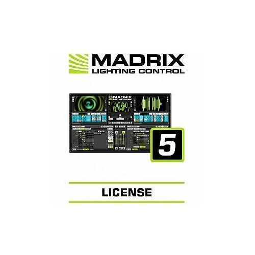 MADRIX DMX Software 5 License maximum, 51860455