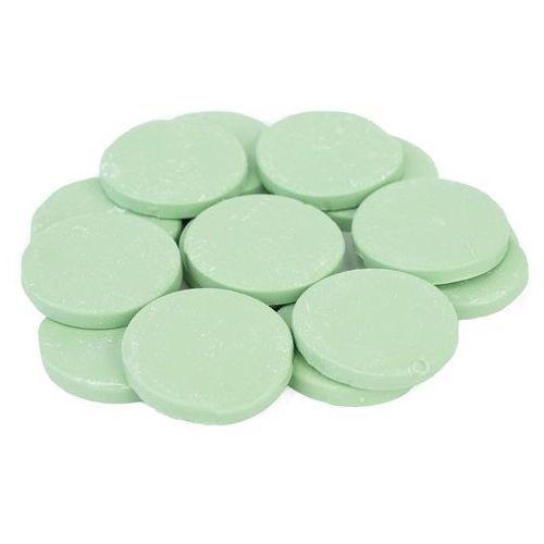 Wosk do depilacji twardy 1kg green tea xanitalia marki Cosnet