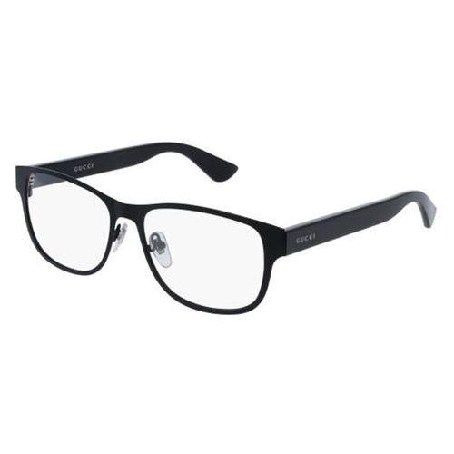 Okulary Korekcyjne Gucci GG0007O 001
