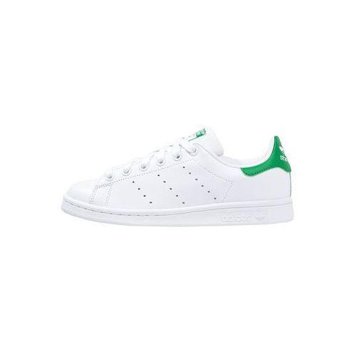 adidas Originals STAN SMITH Tenisówki i Trampki running white/green