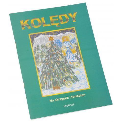 An marcus ″kolędy″ na skrzypce i fortepian