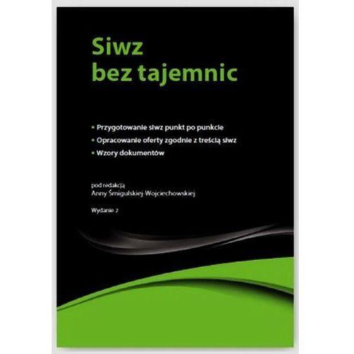 Siwz bez tajemnic (2015)