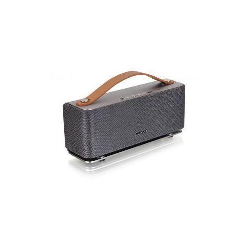 LUXA2 głośnik bluetooth Groovy 2.1 aluminium subwoofer - oferta (050e6120d5e555db)