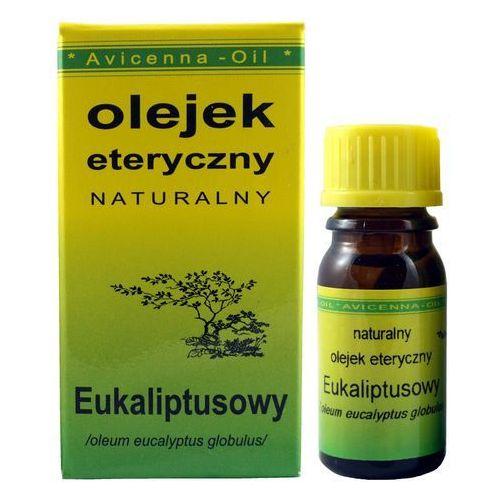 Avicenna oil Olejek eukaliptusowy 6ml - (5905360001054)