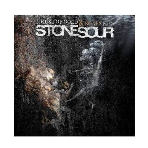 Warner music / roadrunner records Stone sour - house of gold&bones part2 (0016861762568)