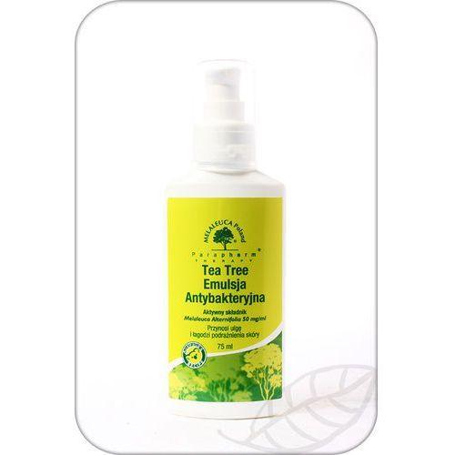 Melaleuca: Tea Tree emulsja antybakteryjna - 75 ml