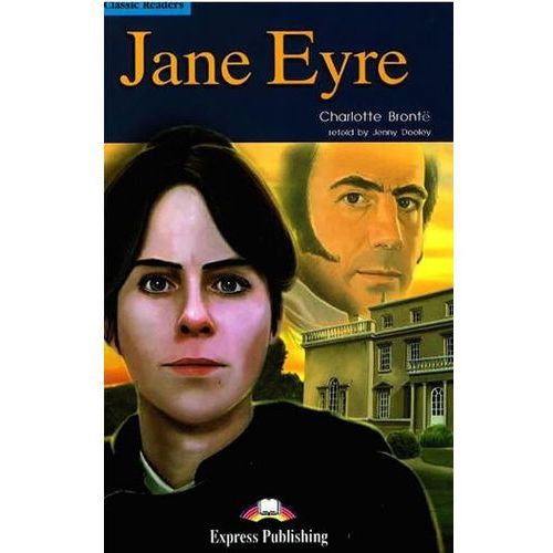 Jane Eyre Classic Readers 4 Charlotte Bronte