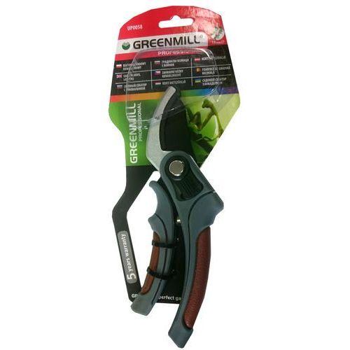 Sekatory Greenmill Professional UP0058, 5904842000585