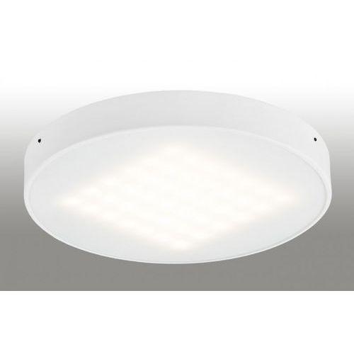 Plafon śr:45cm 3x60w e27 darling biały 1188 - wysyłka 24h (na stanie 4 sztuki)+ rabaty ! marki Argon