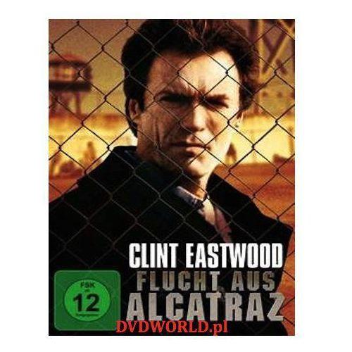 Ucieczka Z Alcatraz [DVD] (4010884521634)