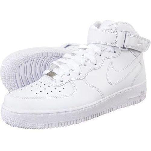 Nike Air Force 1 Mid 07 111 - Buty Męskie Sneakersy