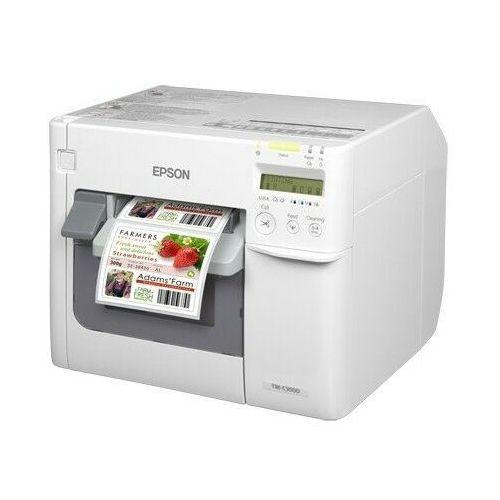 Epson TMC3500
