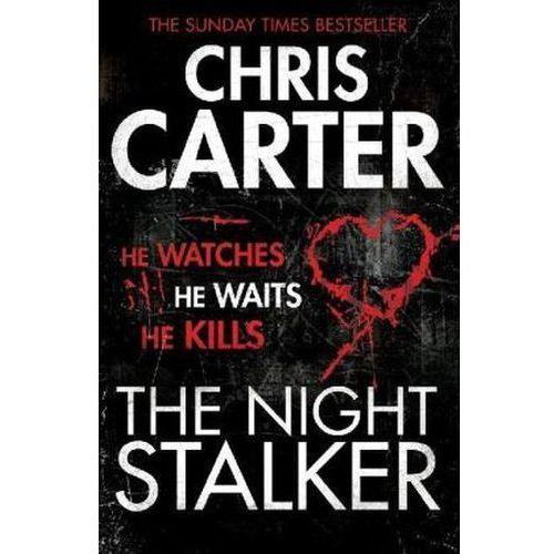 Night Stalker (9780857202987)