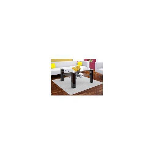 ISOLA ława szklana HUBERTUS EXCLUSIVE wysyłka GRATIS z kategorii Stoliki i ławy