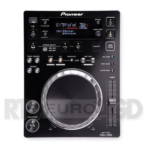 Odtwarzacz DJ PIONEER CDJ-350, CDJ350