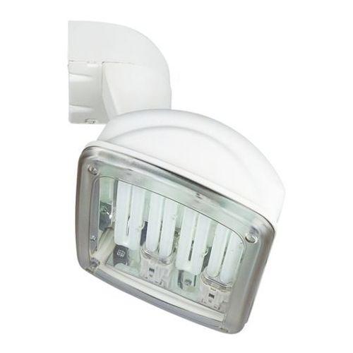 Lampa witrynowa LUX 49 4x9W, biała 228021 - Spotline Negocjuj cenę online ! / Rabat dla zalogowanych klientów / Darmowa dostawa od 300 zł / Zamów przez telefon 530 482 072 - produkt dostępny w polskielampy