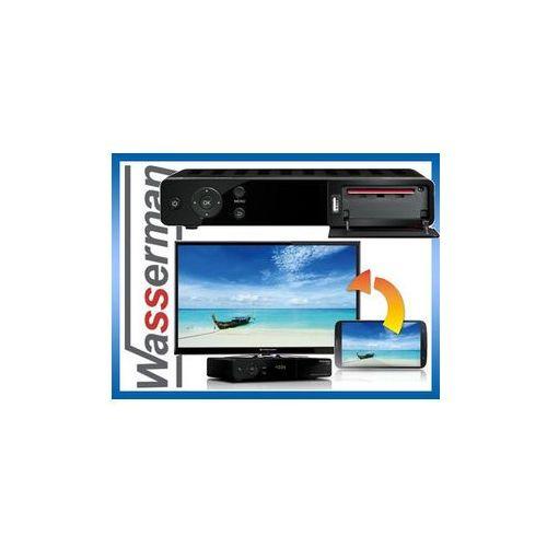 Ariva 103E marki Ferguson z kategorii: dekodery telewizji cyfrowej