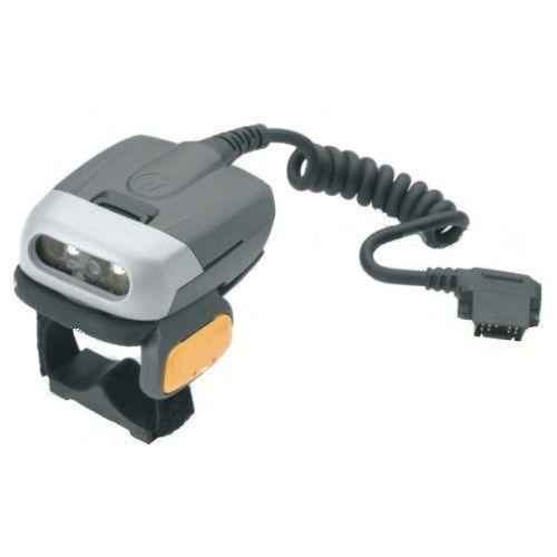 Motorola Czytnik dwupierścieniowy rs507 2d z adapterem, ze spustem do terminala /zebra wt41n0