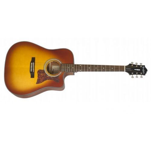 Epiphone masterbilt dr400mce vbs gitara elektroakustyczna