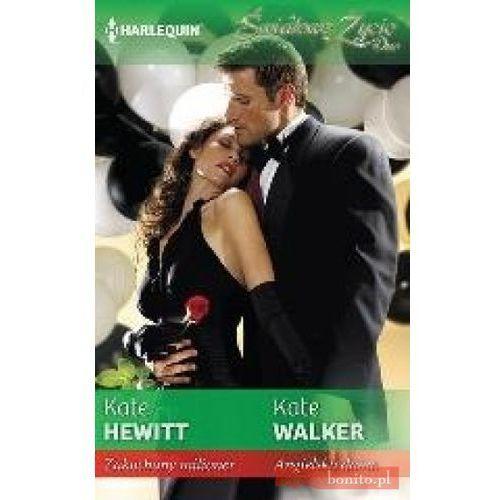 Zakochany milioner, Angielska dama - Kate Hewitt, Kate Walker, Harlequin