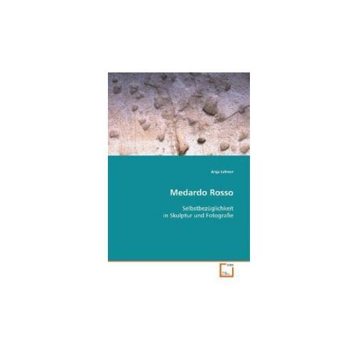 Medardo Rosso (9783639119879)