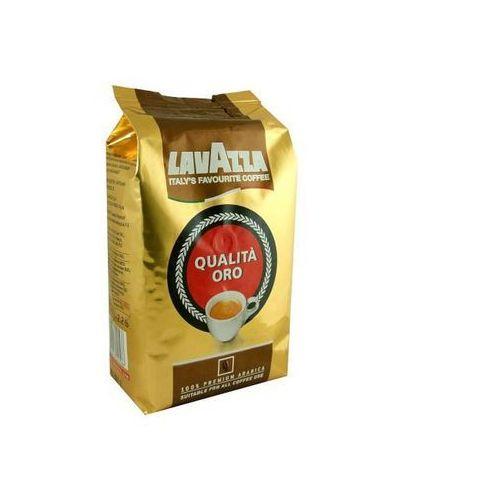 Kawa ziarnista qualita oro 1kg - x03570 marki Lavazza