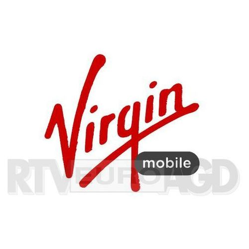 Virgin Mobile Doładowanie 100 (5711588010088)