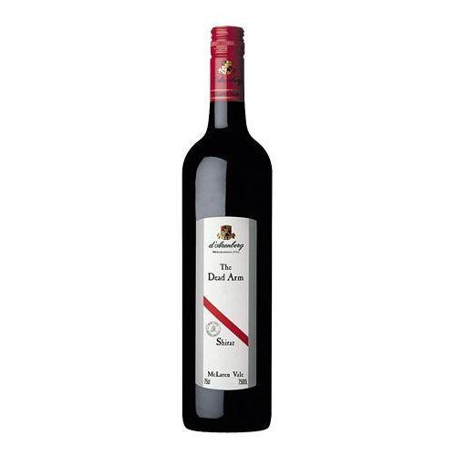 D?arenberg Wino australijskie: d`arenberg stump jump red gsm 2011 z kategorii Alkohole