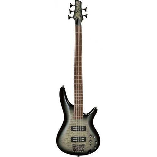 sr 405 eqm-skg surreal black burst gloss gitara basowa marki Ibanez